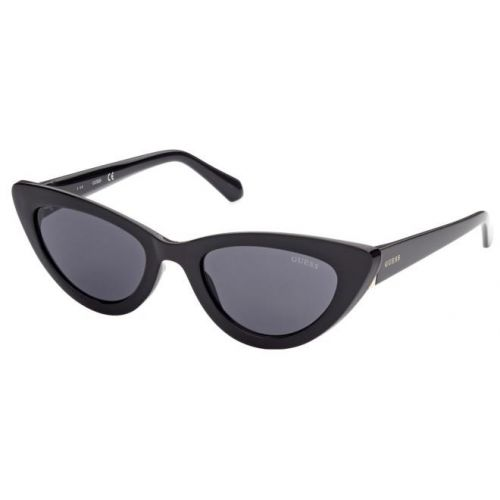 Ochelari de soare Guess Femeie Cat Eye GU7811 01A
