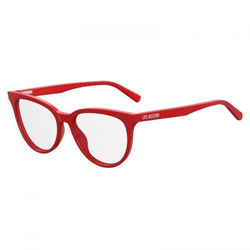 Ochelari de vedere Moschino Dama Cat Eye MOL519 C9A