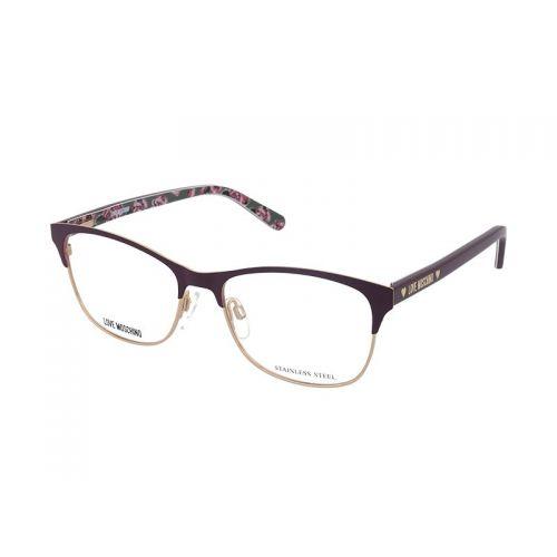 Ochelari de vedere Moschino Femeie Cat Eye MOL526 0T7