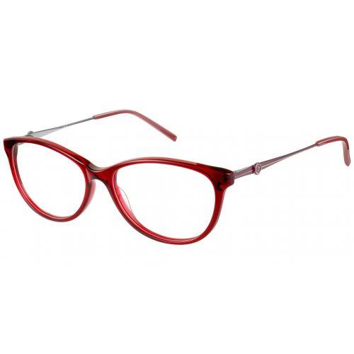 Ochelari de vedere Pierre Cardin  dama Ovali PC 8457 C9A