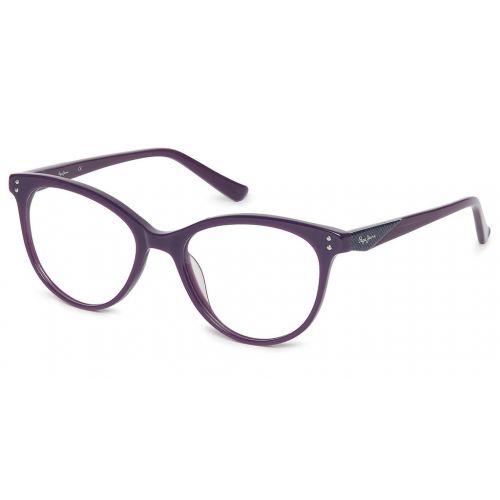 Ochelari de vedere Pepe Jeans dama Cat Eye PJ3398 C3