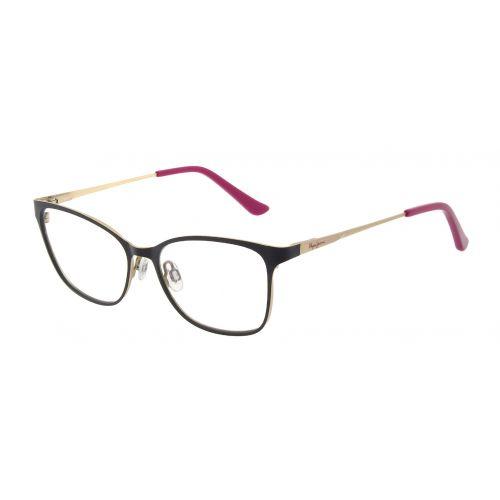 Ochelari de vedere Pepe Jeans Dama Ovali PJ1308 C1