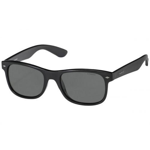 Ochelari de soare Polaroid Barbat Patrati PLD 1015/S D28 Y2 SHINY BLACK