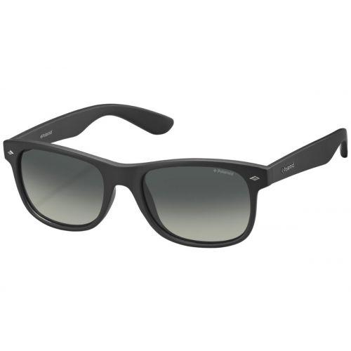 Ochelari de soare Polaroid Barbat Patrati PLD 1015/S DL5 LB MATTE BLACK