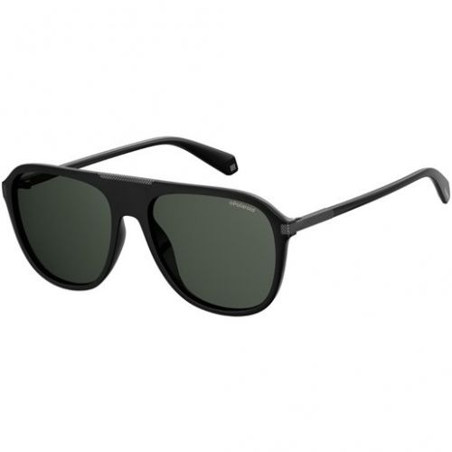 Ochelari de soare Polaroid Barbat Aviator PLD 2070/S/X 807 M9 BLACK
