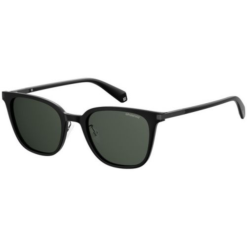 Ochelari de soare Polaroid Barbat Patrati PLD 2072/F/S/X 807 M9 BLACK