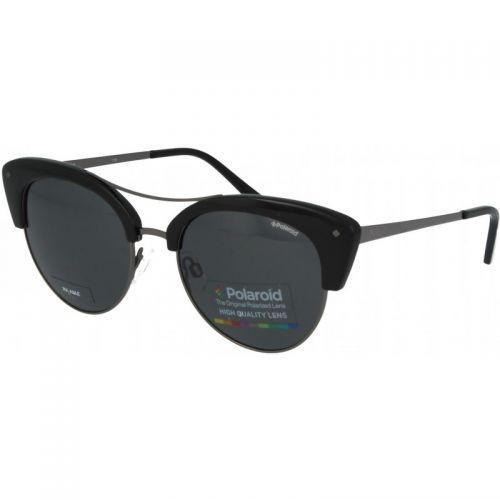 Ochelari de soare Polaroid Femeie Cat Eye PLD 4045/S CVS Y2 BLACK RUTHENIUM