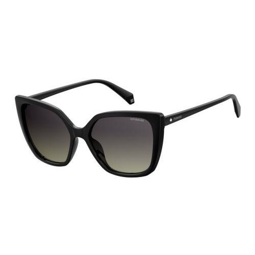Ochelari de soare Polaroid Dama Cat Eye PLD4065/S 807