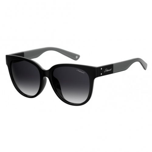 Ochelari de soare Polaroid Femeie Cat Eye PLD 4071/F/S/X 807 WJ BLACK