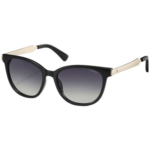 Ochelari de soare Polaroid Femeie Cat Eye PLD 5015/S BMB BLACK ROSE GOLD