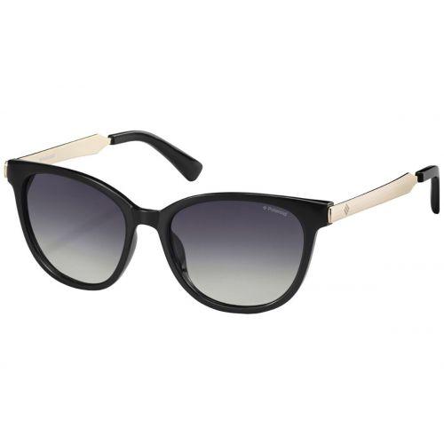 Ochelari de soare Polaroid Femeie Cat Eye PLD 5016/S BMB IX BLACK ROSE GOLD