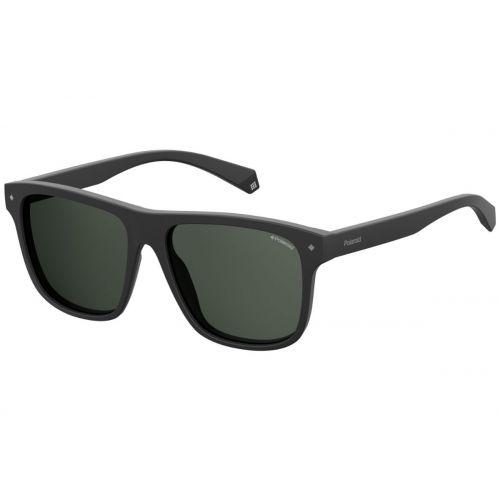 Ochelari de soare Polaroid Barbat Patrati PLD 6041/S 807 M9 BLACK