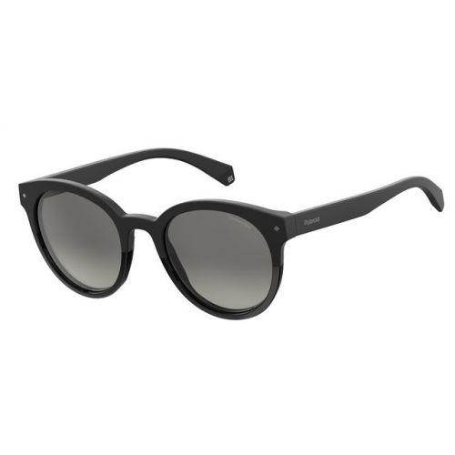 Ochelari de soare Polaroid Unisex Rotunzi PLD 6043/S 807 WJ BLACK