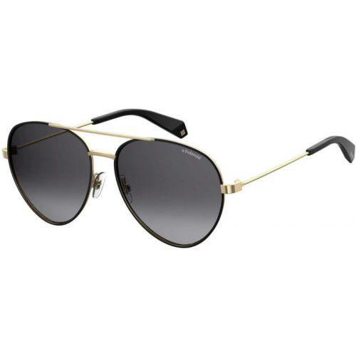 Ochelari de soare Polaroid Barbat Aviator PLD 6055/S 807 WJ BLACK
