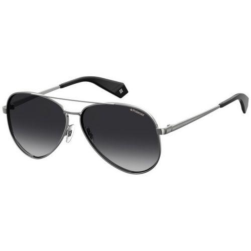 Ochelari de soare Polaroid  Barbat Aviator PLD 6069/S/X 6LB