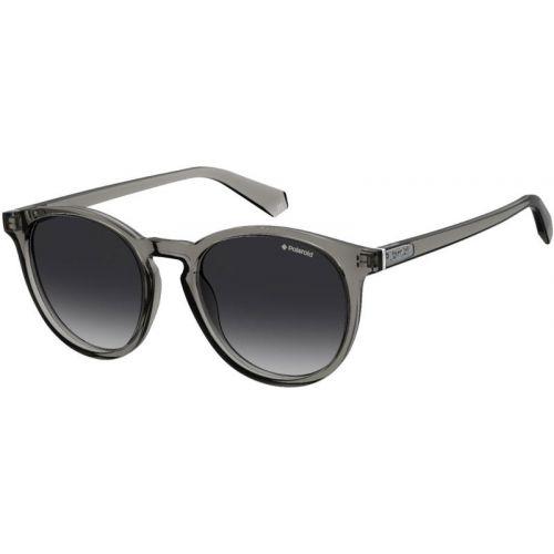 Ochelari de soare Polaroid Unisex Rotunzi PLD 6098/S KB7 WJ GREY