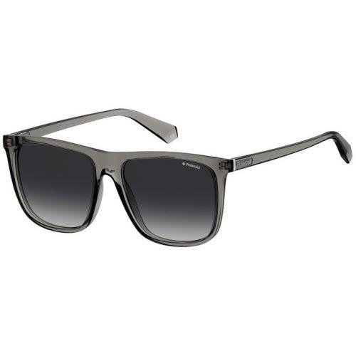Ochelari de soare Polaroid Barbat Patrati PLD 6099/S KB7 WJ GREY
