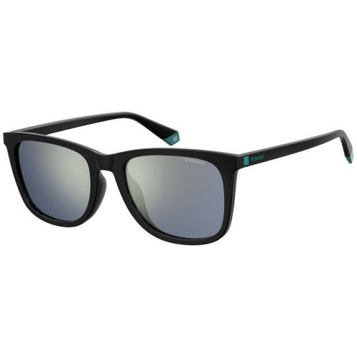 Ochelari de soare Polaroid Barbat Patrati PLD 6101/F/S ETJ A2 BLACK TEA