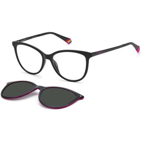 Ochelari de soare Polaroid Femeie Cat Eye PLD 6138/CS 807  BLACK