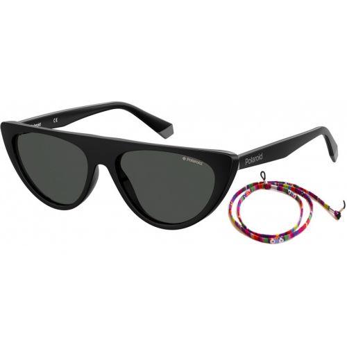 Ochelari de soare Polaroid Dama Cat Eye PLD 6108/S 807