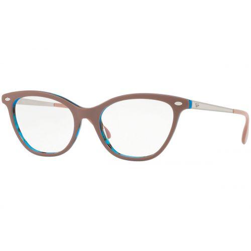 Ochelari de vedere Ray Ban dama Cat Eye RB 5360 5715