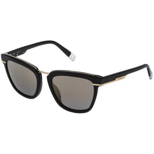 Ochelari de soare Furla Femei Cat Eye SFU139 700G