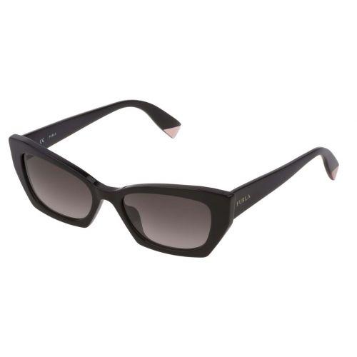 Ochelari de soare Furla Femei Cat Eye SFU334 700Y