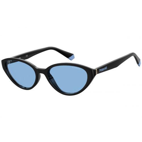 Ochelari de soare Polaroid Dama Cat Eye PLD 6109/S OY4C3 53