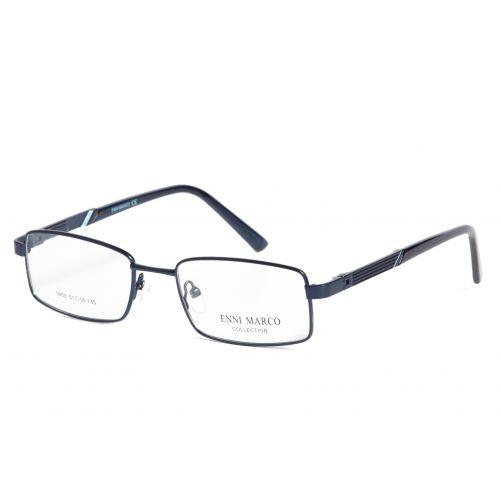 Ochelari de vedere Enni Marco Barbat Dreptunghiulari 9955 C1