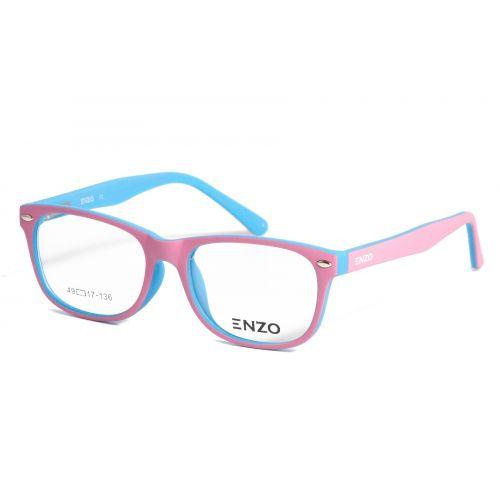 Ochelari de vedere Enzo  Copii Wayfarer MH143 C5
