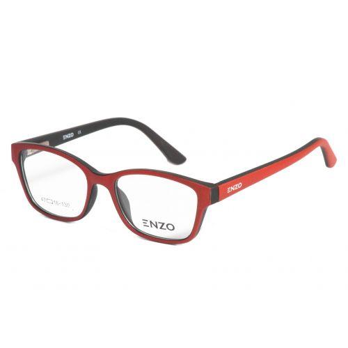 Ochelari de vedere Enzo  Copii Patrati LY04 C1