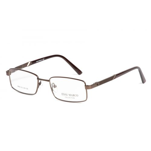 Ochelari de vedere Enni Marco Barbat Dreptunghiulari  9955 C2