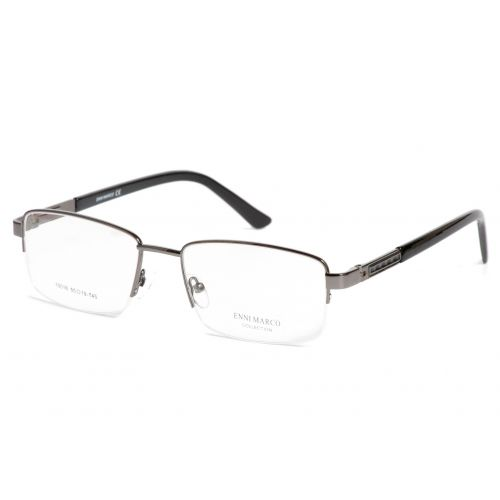 Ochelari de vedere Enni Marco Barbat Dreptunghiulari   10016 C12