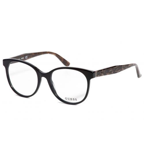 Ochelari de vedere Guess dama Ovali GU 2646 001