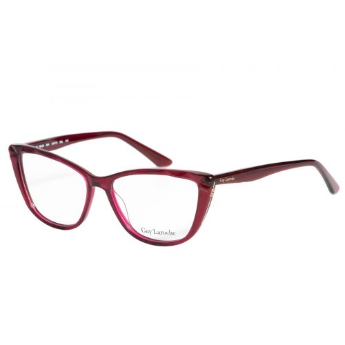 Ochelari de vedere Guy Laroche  dama Cat Eye GL424 564