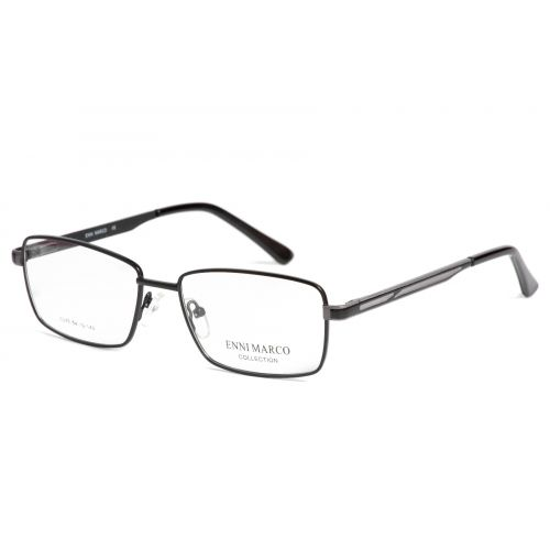 Ochelari de vedere Enni Marco Barbat Dreptunghiulari  6049 C9