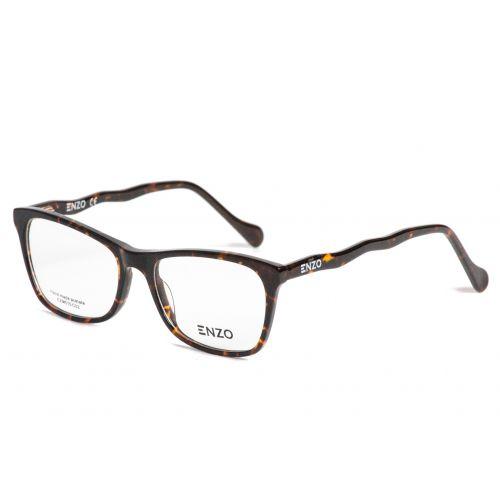 Ochelari de vedere Enzo Femei Dreptunghiulari EZM 515 C02