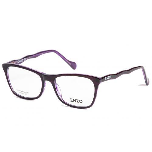 Ochelari de vedere Enzo Femei Dreptunghiulari EZM 515 C03