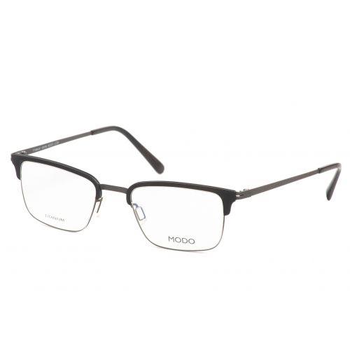 Ochelari de vedere Modo barbat Dreptunghiulari 4062 BLK