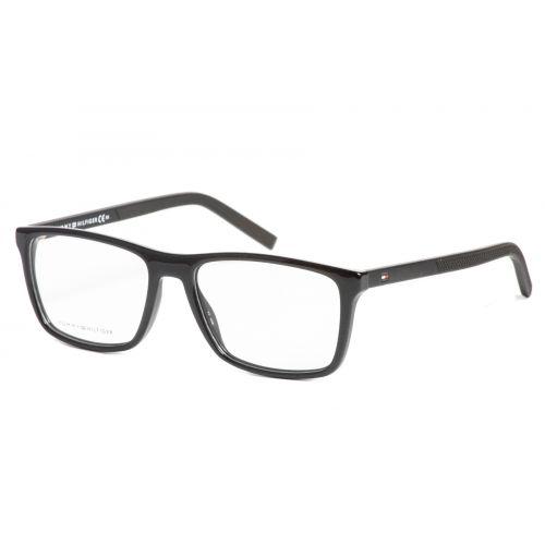 Ochelari de vedere Tommy Hilfiger Barbat Dreptunghiulari TH 1592 807