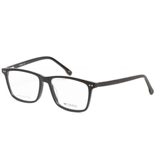 Ochelari de vedere Consul barbat Dreptunghiulari 86100 C4