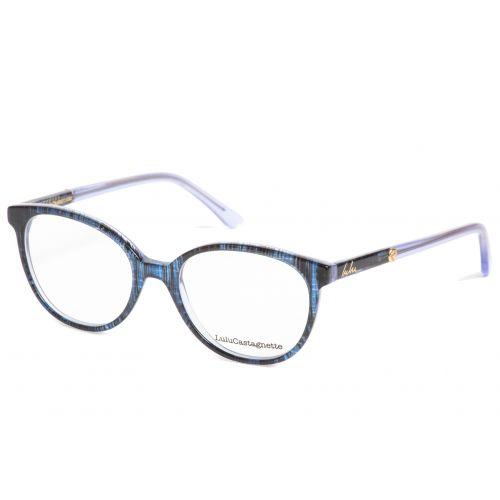 Ochelari de vedere LuluCastagnette dama Ovali LFAA130 C67