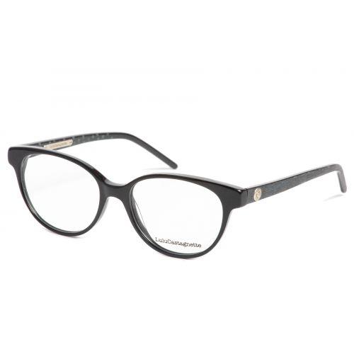 Ochelari de vedere LuluCastagnette dama Ovali LFAA115 C01