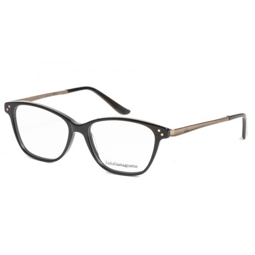 Ochelari de vedere LuluCastagnette dama Cat Eye LFAM094 C01