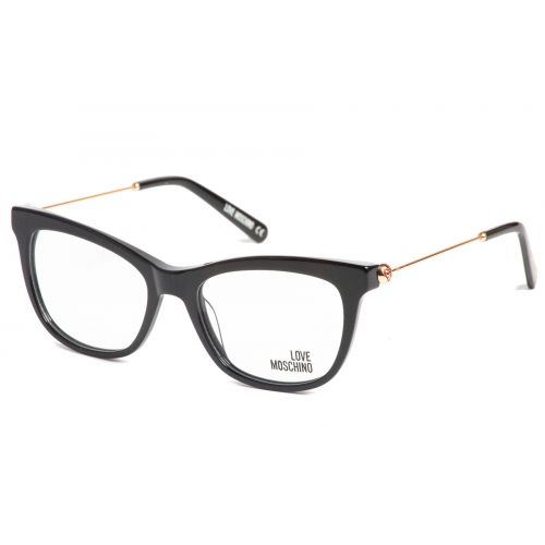 Ochelari de vedere Moschino dama Cat Eye ML125V01