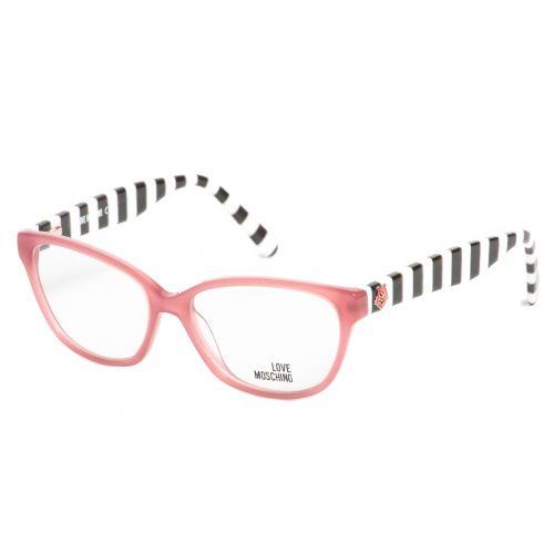 Ochelari de vedere Moschino dama Ovali ML070V03