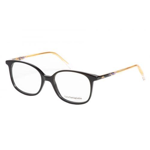 Ochelari de vedere LuluCastagnette dama Ovali LFAA145 C01