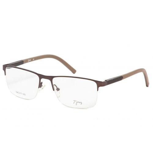 Ochelari Tom Jones barbat Dreptunghiular HQ05-39 C4A-3