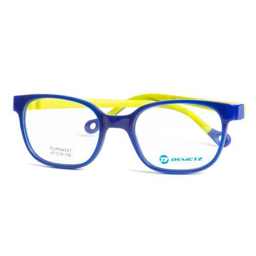 Ochelari de vedere Demetz Copii Ovali FLIP534247