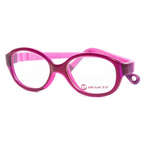Ochelari de vedere Demetz Copii Ovali DJM0138 10